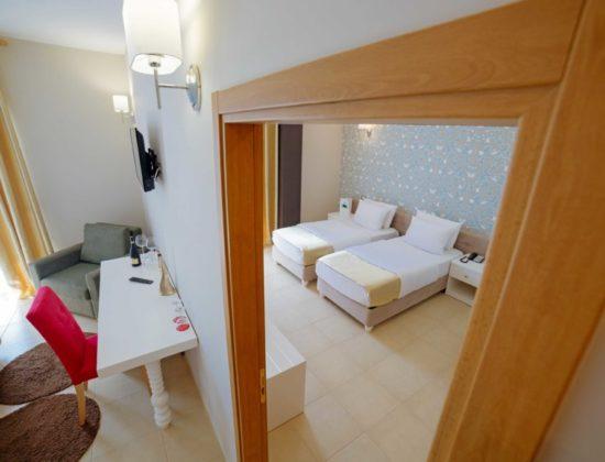 Sun room 1